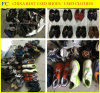 Comfortable Wholesale Used Men, Lady, Children Shoes Sport Shoes (FCD-005)