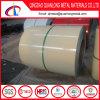 PE PVDF Prepainted Color Coated Aluminium Coil