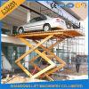 Home Garage Auto Car Lift for Sale