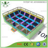 Best Safety Kids Outdoor Trampoline Park