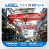 5ton-74ton Bridge Foundry Casting Crane
