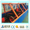 High Speed New Type Barbed Wire Machine Sha-25
