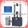 Wth-W300 Compuerized Electro-Hydraulic Servo Tensile Testing Equipment