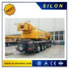 New Collection Xcm Xct110 110ton Truck Crane for Sale