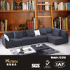Comfortable Sectional Fabric Sofa (F2125A)