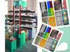 Rubber Car Mat Making Machine Made in China, Qingdao