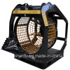 360 Degree Rotary Hydraulic Grapple for 3-40t Excavator
