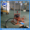 Gasoline Small Drilling Rig for 100m Deep Water Well