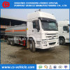 Heavy Duty HOWO 10 Wheeler 20 Cubic Meters Oil/Fuel Tank Truck for Sale