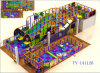 Kids Indoor Playground Plastic Manufactures Structures Equipment Maze