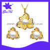 2014 Gus-Cnt-006 Hotest and Fashion 18k Gold Pearl Necklaces