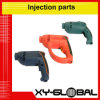 Precision Plastic Injection Product in China