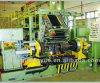 Two Stages Tyre Building Machine