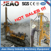 30m Deep Blast Rock Mounted Mobile Drilling Rigs