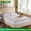 OEM Bedroom Furniture Memory Foam Mattress Bed Topper