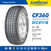 Chnia New Brand Comforser Car Tires with High Quality