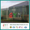 High Quality PVC Coated Palisade Fencing for Hot Sale
