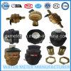 Wet Type Volumetric Water Meter Class C