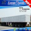 2/3 Axles 40ft Cargo Transporting Van Enclosed Semi Trailer