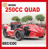 EEC 250cc Reverse Trike ATV (MC-369)