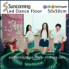 Tempered Glass Portable LED Party Dance Floor
