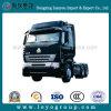 Sinotruk HOWO-A7 420HP 10-Wheel 6X4 Tractor Truck