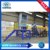 Plastic Bottle Pet Recycling Machinery