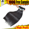 Unprocessed Grade 10A Brazilian Human Hair Extension