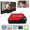 Cheapest IPTV Android 6.0 Rk 3229 4K Smart TV Box