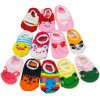 Unisex Baby Kids Toddler Girl Boy Anti-Slip Socks Shoes