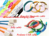 Wholesale High Quality 1m USB Data Cable for Samsung