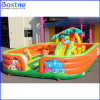 Kids Playground Inflatable Fun City Inflatable Amusement Park