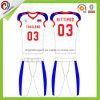 Women Custom Design Sublimated American Football Jersey