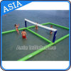 Inflatable Volleyball Court, Inflatable Water Volleyball Field From China