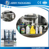 Multi-Function Four Wheels Capping Machine for Pumps or Spray Cap