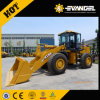 Good Quality 4 Ton Wheel Loader Lw400kn Front Loader