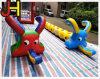 5m Long Inflatable Caterpillar Sport Games