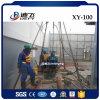 Xy-100 Water Well Boring Machine, 60m Mini Borehole Drilling Rig