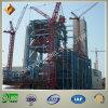 Industrial Steel Workshop Building Fabrication