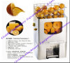 Automatic Electric Orange Citrus Lemon Juice Extractor Machine Orange Juicer