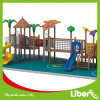 Outdoor Amusement Park Equipment for Children Playground (LE. MZ. 012)