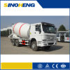 Top Brand for Sale Sinotruk 8 Cubic Meters Concrete Cement Mixer Truck