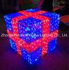 LED Square Gift Box Christmas Light for Decorating