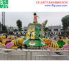 Professional Amusement Rides Manufacturer, Rotary Bee Ride for Sale (01)