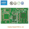 Double Sided PCB Circuit with Lead-Free Hal (HXD4569)