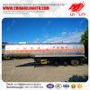 Cheap Price 42000 Liters Chemical Liquids Tank Semi Trailer