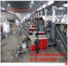 Waste PE PP PVC Plastic Pellet Machine