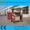 Automatic System Mobile Kitchen Trailer Hot Sale