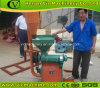 6NF coffee huller machine with 700-1000kg/h