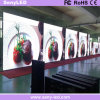 P2.976mm Indoor Slim High Definition Full Color Rental Stage LED Screen for Video Advertising